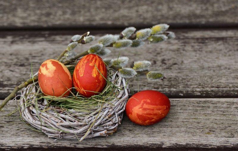 Offerta Pasqua 5 giorni!